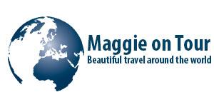 Maggie on Tour